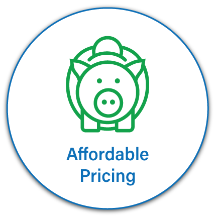 discover Affordable Pricing image