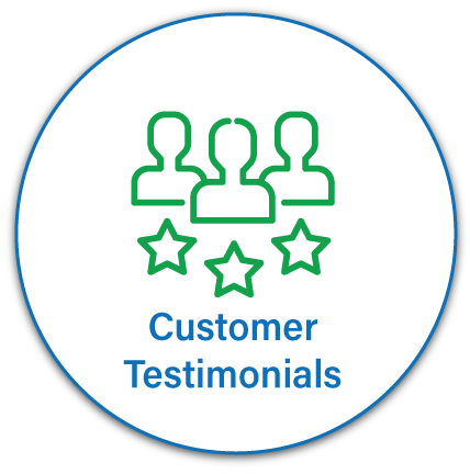discover testimonials image